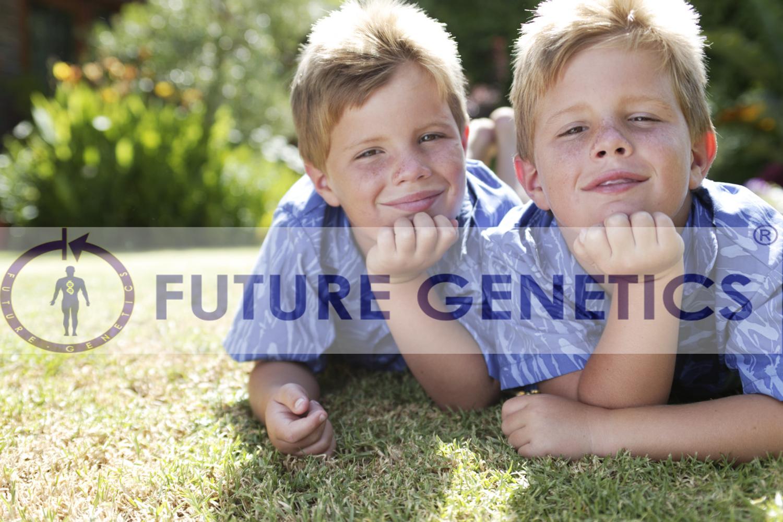 future genetics